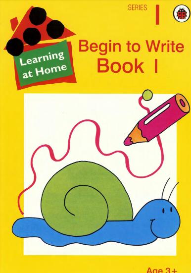 تعليم الطفل الكتابة – نشاطات التدريب على الكتابه