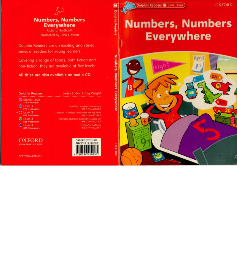 -تعليم الأعداد-أهمية الأعداد في حياتنا اليومية-كتاب مصور
