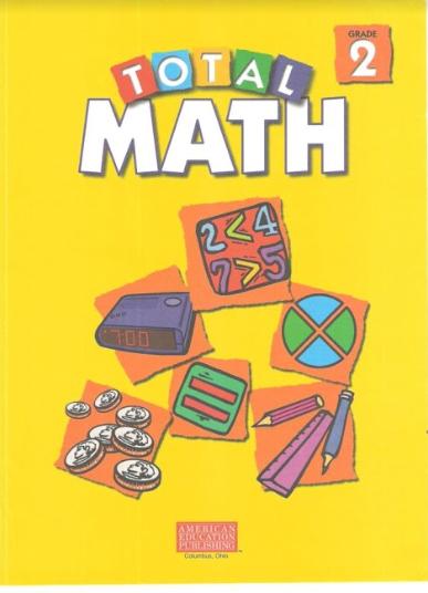 رياضيات الصف الثاني الابتدائي-منهج ماث جريد 2-منهج شامل جميع المهارات
