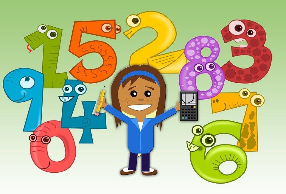 اوراق عمل رياضيات-اختبارات تحديد مستوى الطفل في الماث