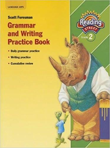 تعليم قواعد الانجليزي للاطفال-كتاب جرامر للاطفال مع الحلول