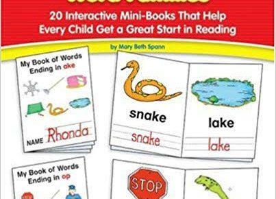 كتب لتعليم الأطفال اللغة الإنجليزية