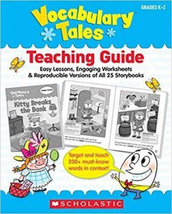 كتاب تاسيس اللغة الانجليزية للاطفال