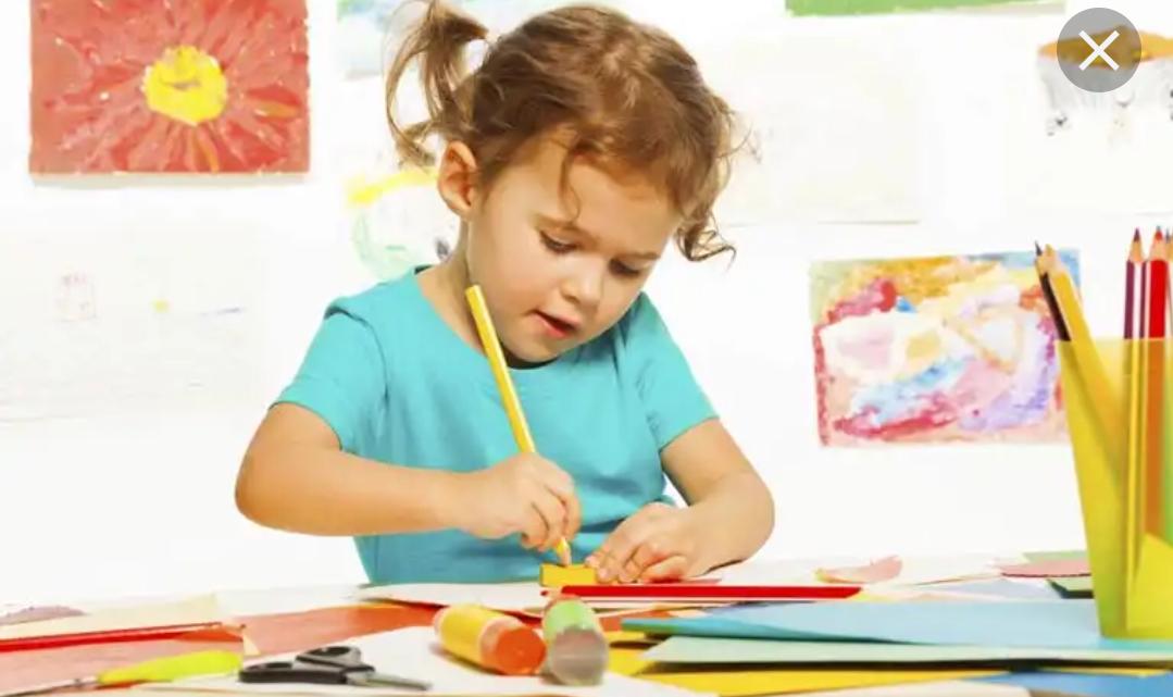 تعليم اطفال الحضانة تعليم منزلي
