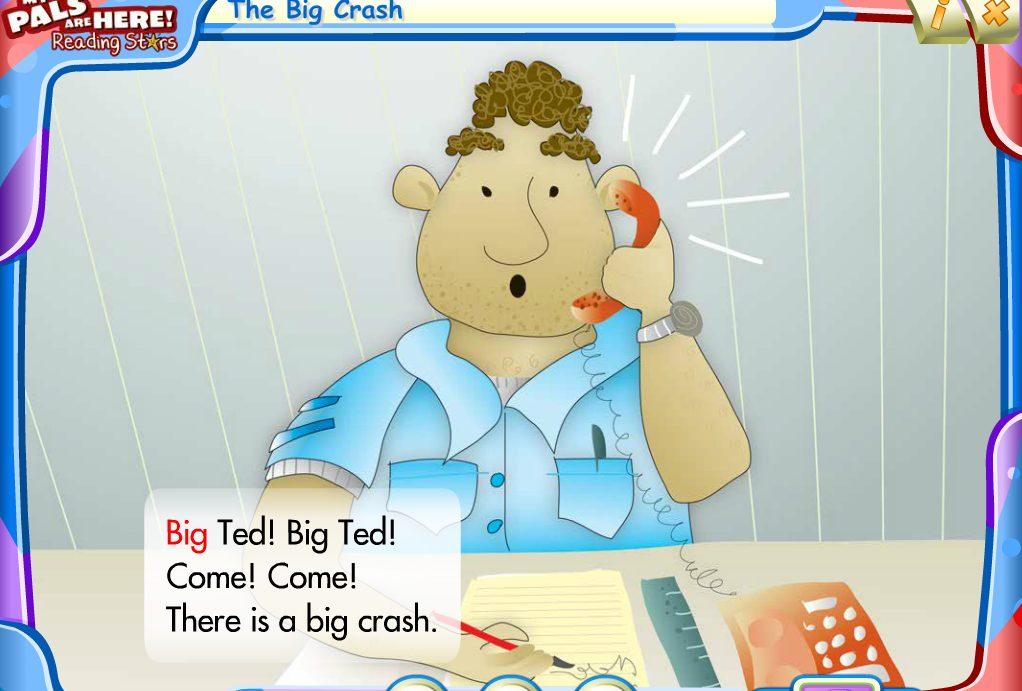 تعليم الاطفال اللغة الانجليزية بالصوت والصورة مجانا