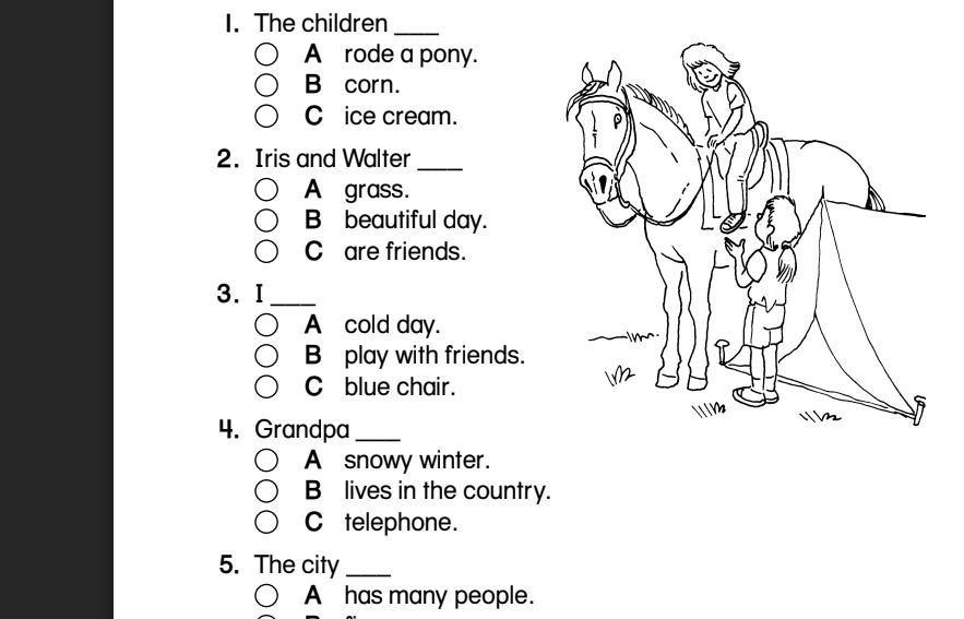 كتاب تاسيس اللغة الانجليزية للاطفال pdf