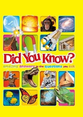 موسوعة هل تعلم بالصور للاطفال