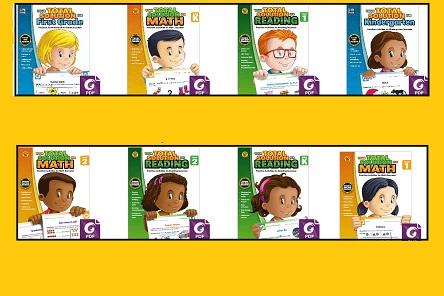 تعليم اللغة الانجليزية للاطفال من سن 3 الى 6 سنوات pdf