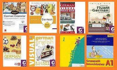 تعلم اللغة الالمانية pdf