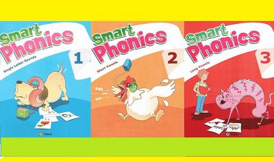تحميل كتب smart phonics