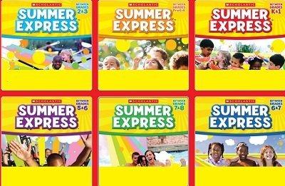 كيف استغل العطلة الصيفية للاطفال